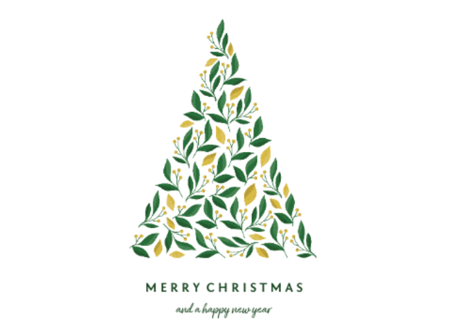 Weihnachtsgedichte unter dem (Thema) Tannenbaum