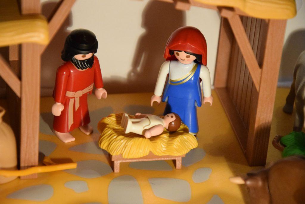 Weihnachtgeschichte