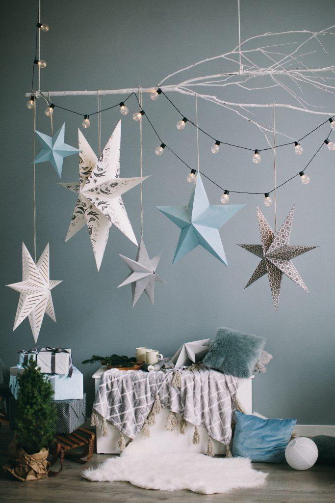 weihnachtliche Deko-Ideen
