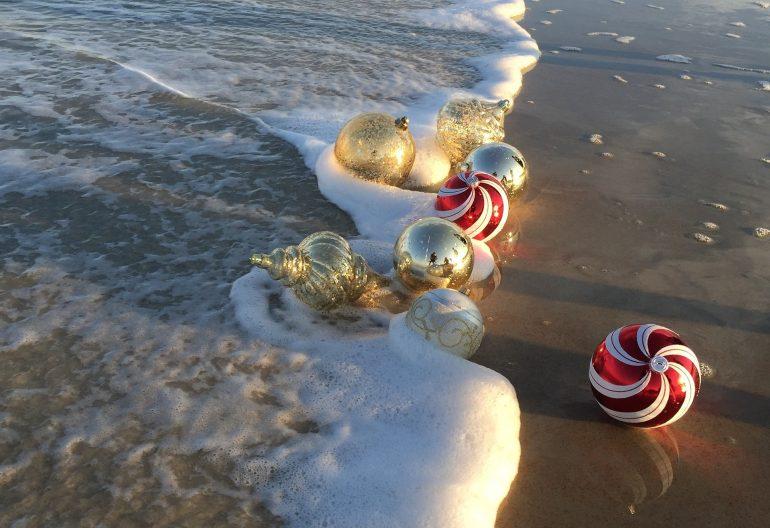 Wie kann ich Weihnachten anders feiern?